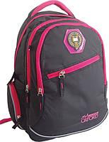 Рюкзак молодежный LITE DU683 Оксфорд 43х30,5х15 см