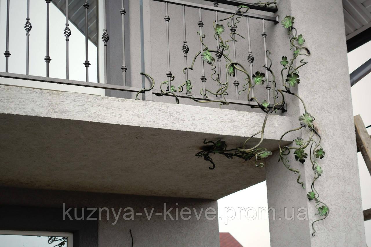 Декор для балкона