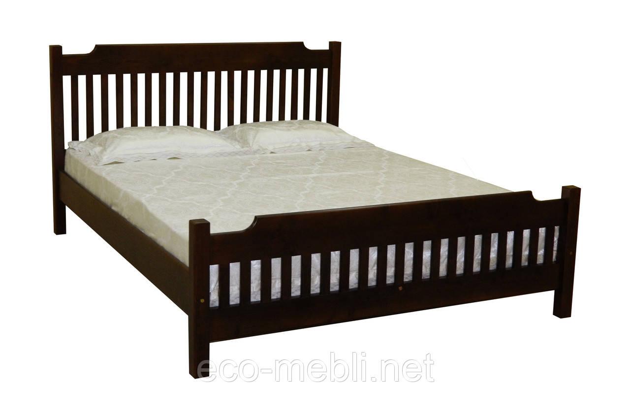 Двоспальне ліжко Л-212 (ЛК-112) Скіф