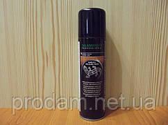 Спрей фарба Salamander для замші та нубука гірчичний