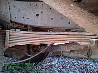 Ресcоры Mercedes  Vario, 609 коренная подкоренная, пачка