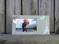 Стоячая рамочка для фото Прованс, Париж