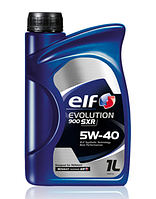 Моторное масло ELF Evolution 900 SXR 5W-40,1л