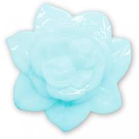 Ночник RIGHT HAUSEN Цветок голубой HN-071100