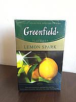 Чай Greenfield Lemon Spark 100 гр