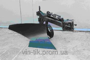 Плуг для мототрактора