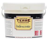 Iridescente Base per ATF (декоративна фарба, фінішний шар з декоративними частинками) 2,5л