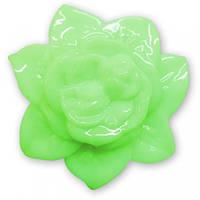 Ночник RIGHT HAUSEN Роза зеленый HN-071090