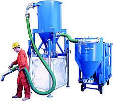 Промышленный пылесос S-3