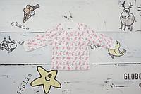 Кофточка детская 1 мес.  Бемби РБ1 р.62