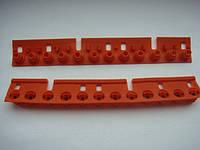 Резиновые ремкомплекты VU328400 VU328401 под клавиши Yamaha PSR 450, 540, 550, 650, 630, 740, 2000, 1500