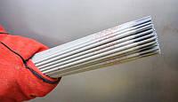 Электроды для сварки разнородных сварных соединений и трудносвариваемых сталей