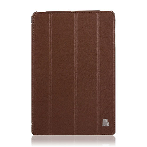 Чехол для iPad mini JustCase Brown