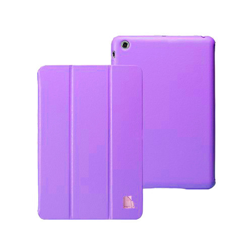 Чехол для iPad mini JustCase Purpl