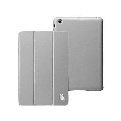 Чехол для для iPad mini JustCase Grey