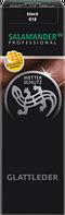 """Крем черный """"Wetter-Schutz"""" PROFESSIONAL для гладкой кожи с губкой Salamander 75мл"""