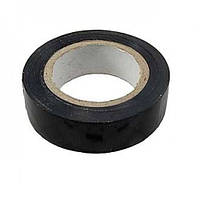 Изоляционная лента RIGHT HAUSEN 18м черная HN-051022