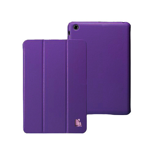 Чехол для iPad mini Dark JustCase Purple