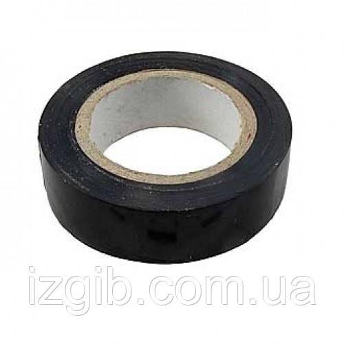 Изоляционная лента RIGHT HAUSEN 27м черная HN-051032 - iZgiB.com.ua интернет-магазин инструмента в Днепре