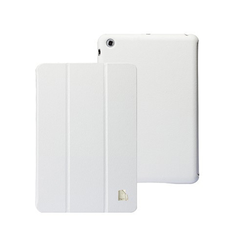Чехол для iPad mini JustCase White