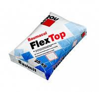 Клей цементный  BAUMIT FLEX TOP максимального применения, 25кг