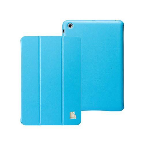 Чехол для iPad mini JustCase Blue