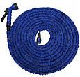 Садовый шланг для полива Xhose 30 Метров 100FT с распылителем X-Hose 30м, фото 3