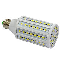 Энергосберегающая светодиодная лампочка на 9W E27, фото 1
