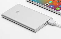 Портативное зарядное устройство зарядка Power Bank 12800 mah Xiaomi Red, Silver, Grey