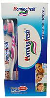 Зубная щетка Morning Fresh Medium №518