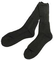 Армейские шерстяные носки - Англия