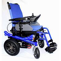 Инвалидная коляска с электроприводом «Rocket»