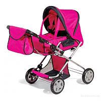 Детская коляска для кукол MELOGO 9333