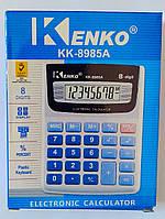 Калькулятор KK-8985A Китай