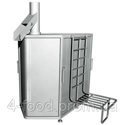 Просеиватель муки ВП-0,55/380-1000 (вибрационно-шнековый) - 4 FOOD - оборудование HoReCa в Киеве