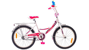 Детский велосипед 20 FITNESS