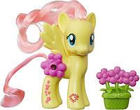 Пони с волшебными картинками Флаттершай My Little Pony