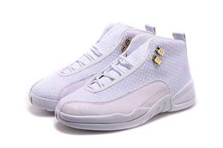 Кроссовки мужские Nike Air Jordan 12 Future / AJM-530