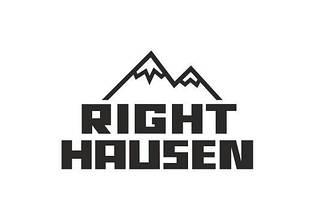 RIGHT HAUSEN