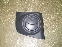 Дефлектор правого воздуховода торпеды Chevrolet Aveo T250 ЗАЗ Вида