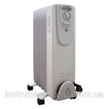Радиатор масляный Термия Н 0715 (7 секций)