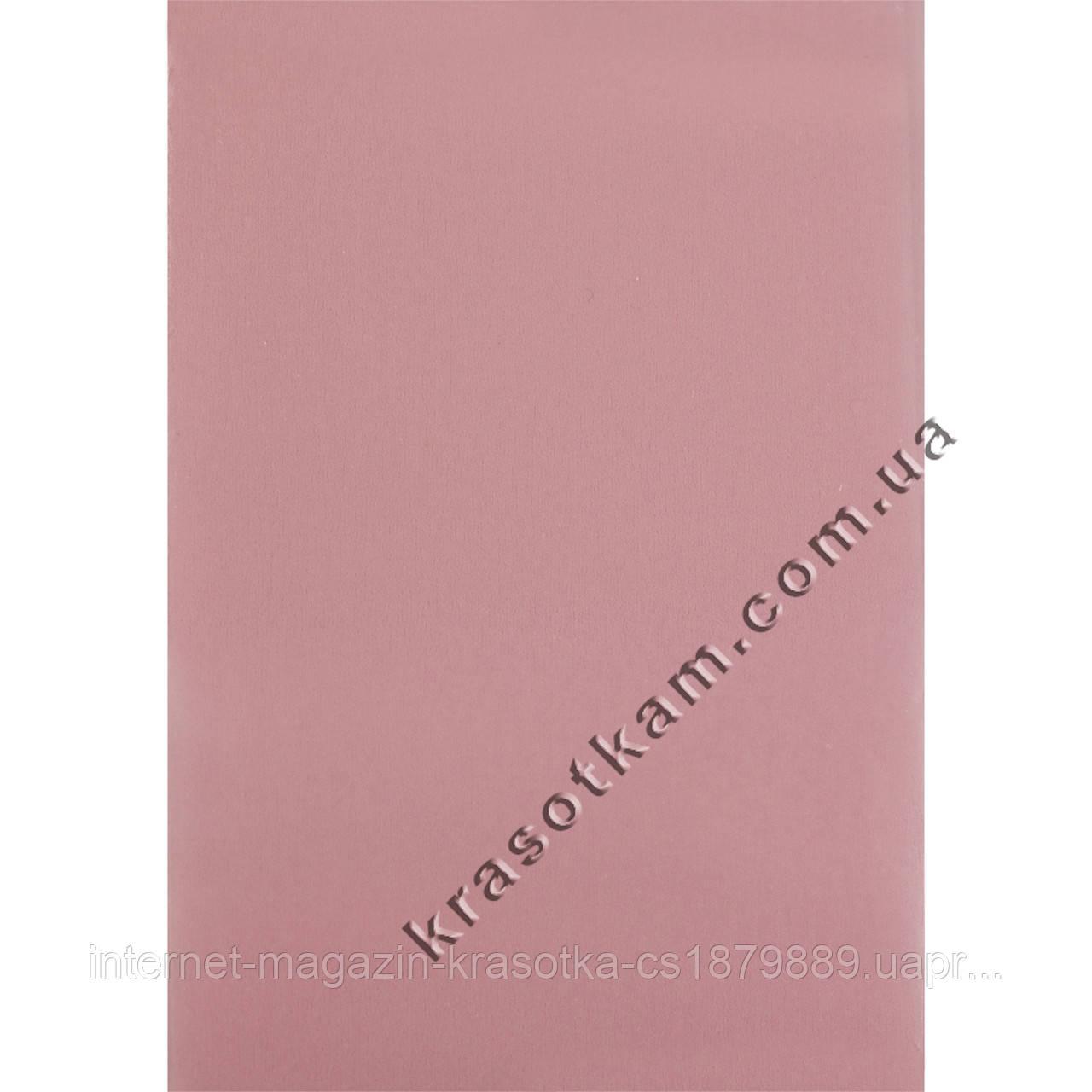 Фольга для голливудского маникюра Salon Professional светло-розовая 131