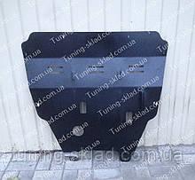 Захист двигуна Рено Лагуна 2 (сталева захист піддону картера Renault Laguna 2)