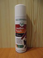 Salamander Аерозоль Velour  Професіонал 250 мл 8281- 018 чорний