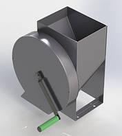 Корморезка ручная дисковая ЛАН, фото 1