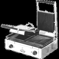 Контактный прижимной гриль ЭГК-3,2/220-2