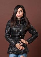Женские молодежные куртки