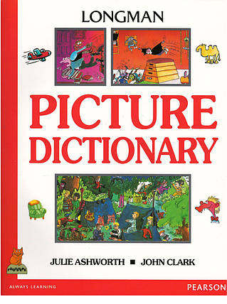 English Picture Dictionary, фото 2
