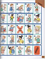 English Picture Dictionary, фото 3