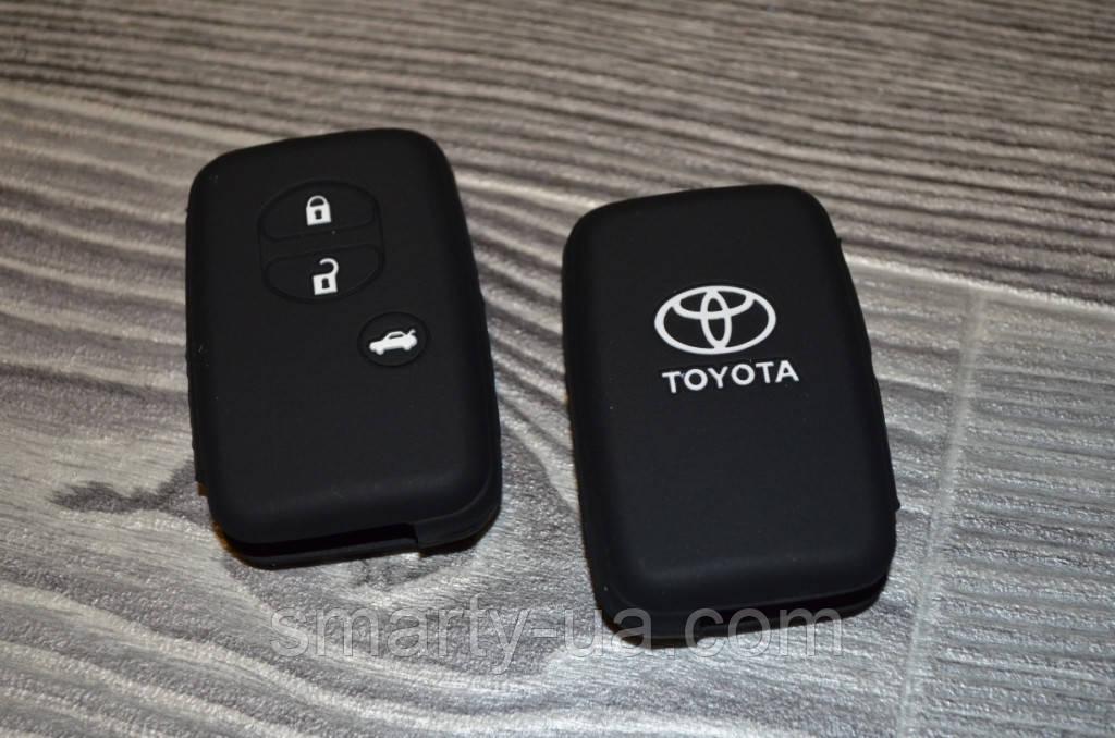 Силиконовый чехол TOYOTA Avalon 4runner Prius Camry Горец RAV4 и др...